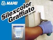 SILEXCOLOR GRAFFIATO