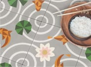 enticdesigns | Encaustic tiles