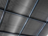 Ceiling Tiles Metal Fabric And Mesh PLANO By HAVER BOECKER