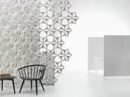 Abstracta | Acoustic dividers and office furniture