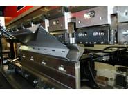 Punzonatura e Piegatura Lamiere Piegatura lamiere con piegatrici a controllo numerico