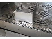 Punzonatura e Piegatura Lamiere taglio laser lamiere - CMM MANTOVA
