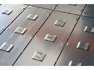 stampaggio lamiere zincate