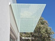 LINEA | Pensilina in vetro Linea