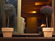STUDIO PLANTERS   Vaso da giardino in polietilene