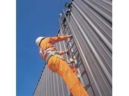 Sistema anticaduta verticale