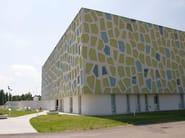 BIOS ANTIBACTERIAL CERAMICS® Centro di Medicina Rigenerativa di Modena