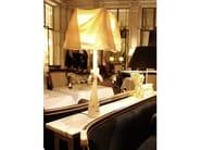 CAJONES | Lampada da tavolo