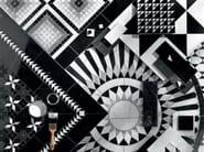COSMATI Black & White Cosmati