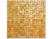 GLIMMER MOSAIC COLLECTION - Melon