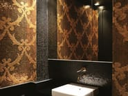 PIXALL PIXALL MOSAIC COLLECTION - Curly gold