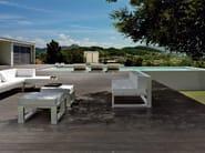 Pavimento/rivestimento in gres porcellanato effetto legno LEGNI HIGH-TECH | Rovere Abbazia by ARIOSTEA