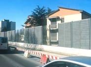 Edil Leca Infrastrutture | Straßenlärmschutzwände