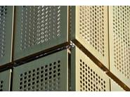 Sottostrutture per facciate ventilate