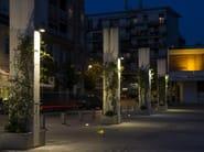 BALI | Applique per esterno