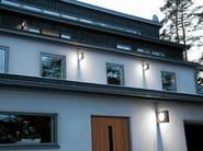 MOON   Applique per esterno illuminazioni di pareti e facciate