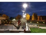 JABO | Lampione stradale alogeno
