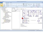 MANUTENZIONE MANUTENZIONE - Collocazione grafica elemento tecnico