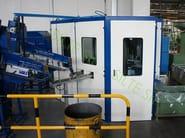 FLEXIFON cabina assemplaggio automatico
