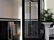 Kos by Zucchetti | Showers, bathtubs, bathroom fixtures and washbasins
