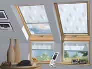 Tenda per finestre da tetto a rullo