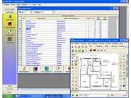 CTM - Calcolo Tabelle Millesimali Importazione di una planimetria DXF da WinCad