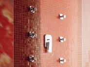 WOSH   Miscelatore per doccia
