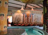 MURO STAMPATO parete_di_piscina_decorata_in_ideal_tix