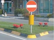 Cordolo stradale