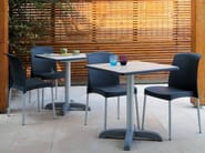 Ergonomic stackable chair JENNY   Stackable chair by SCAB DESIGN