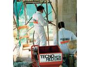 Inietta & Consolida® Utilizzo del kit Inietta & Consolida per il consolidamento di un campanile