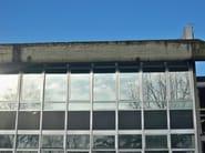 Pellicola per vetri antisfondamento di sicurezza Pellicola per vetri di sicurezza by FOSTER T & C