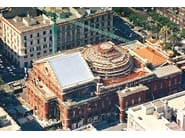ISOTEC® Teatro Petruzzelli, MIlano