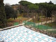 ISOTEC® Collegio Rosmini, Roma