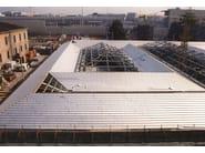 ISOTEC® Nuovo Centro Esquilino, Roma