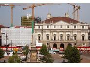 ISOTEC® La Scala, Milano