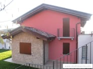 """""""RESIDENZA PRIVATA"""" è un'iniziativa residenziale a Leggiuno (Varese), con progetto dello Studio Tecnico Ermanno Geom. Porrini  in  """"CLASSE ENERGETICA A"""""""