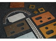 CMM | Pipes, beams and sheets laser cutting