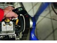 Измерительный инструмент контрольный инструмент инструмент для  testo 830 t3