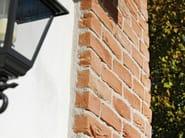 Mattone in laterizio per muratura facciavista GENESIS 510 | Mattone in laterizio facciavista by B&B Rivestimenti Naturali