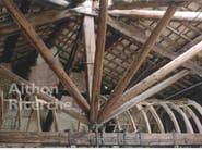 AITHON AL30 Protegge il legno e non si vede
