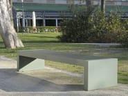 COMFONY 40 | Panchina senza schienale Panchina senza schienale