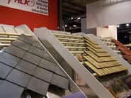 DRYFIX   Sistema per tetto ventilato Made Expo presentazione del sistema
