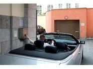 LEVELPARKER Entrata al sistema di parcheggio Levelparker