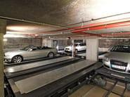 LEVELPARKER Sistema di parcheggio Levelparker