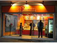 GIEMME SYSTEM® - Giemme Business porte ingresso per negozi