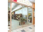 GIEMME SYSTEM® - Giemme Business divisori interni per centri commerciali