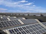 COPADOR, tetto fotovoltaico