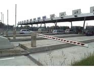Barriere automatiche FAAC