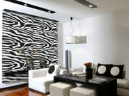 ZEBRA Pittura decorativa